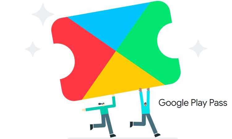 Google Play Pass méxico