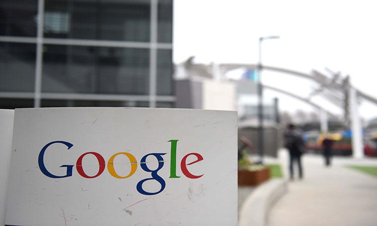 Google recibe demanda antimonopolio por más de 30 estados de EU