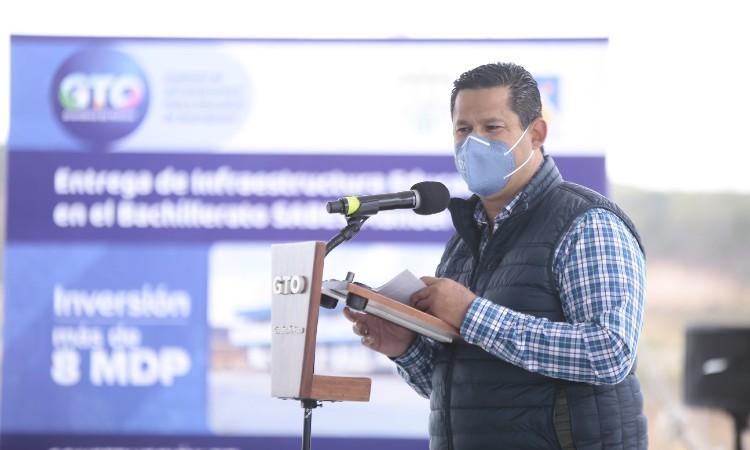 Gobernadores de GOAN implementan política común de salud