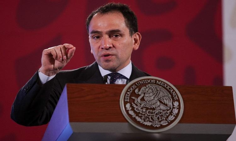 Reforma a Ley de Banxico: Arturo Herrera la critica y asegura que es trasladar problemas