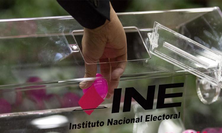 INE Yucatán abre vacante como auditor