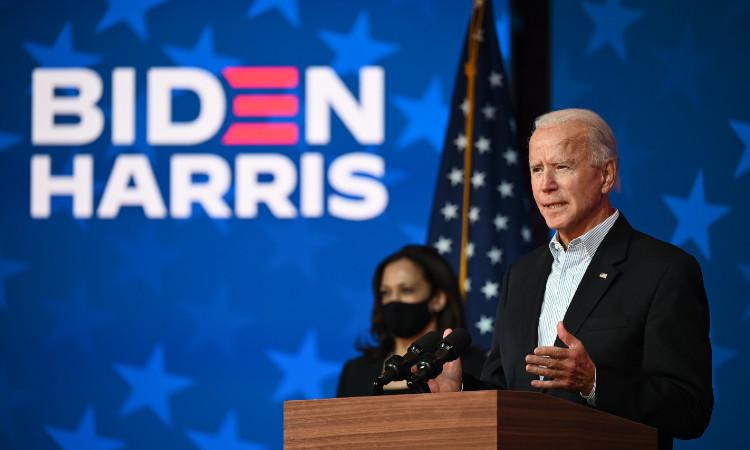 Joe Biden sería ratificado como presidente de Estados Unidos este lunes -  Uno TV