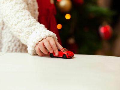 Consejos para comprar juguetes para Navidad