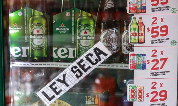 ¿Hay ley seca en Yucatán? Desmienten información falsa