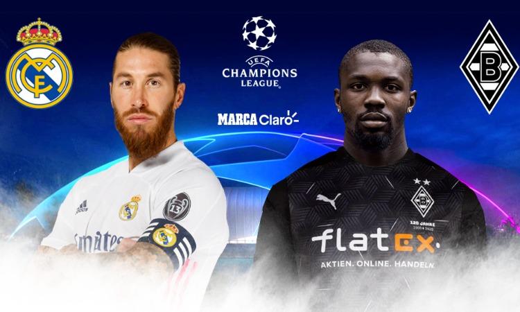 El Madrid se juega la vida en la Champions