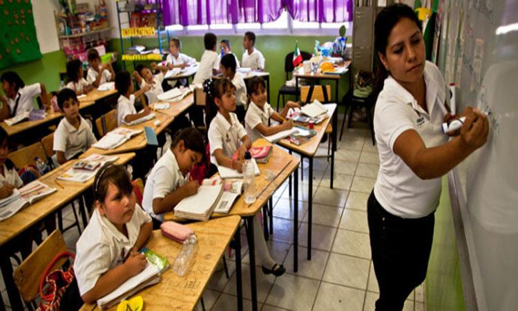 Morelos abre convocatoria para mandar maestros a EU