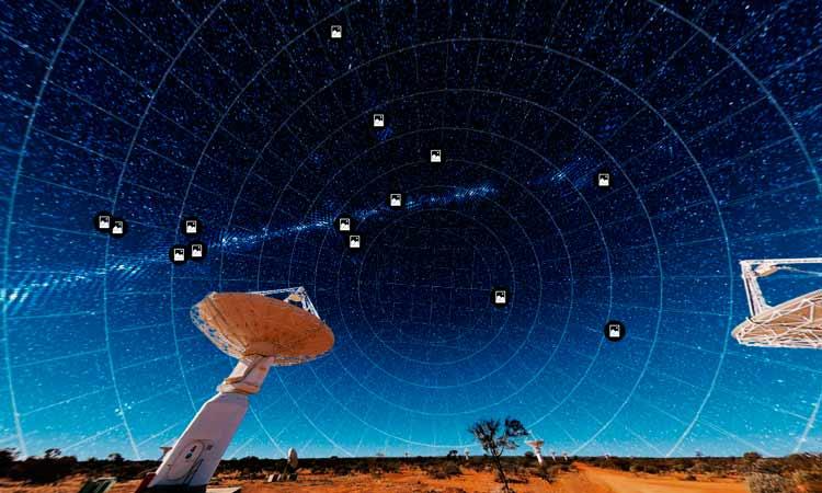 mapa virtual galaxias