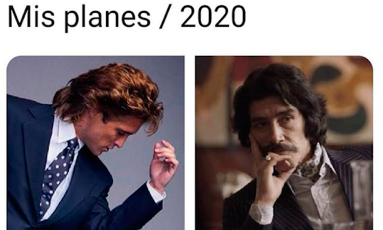 Mejores Memes 2020
