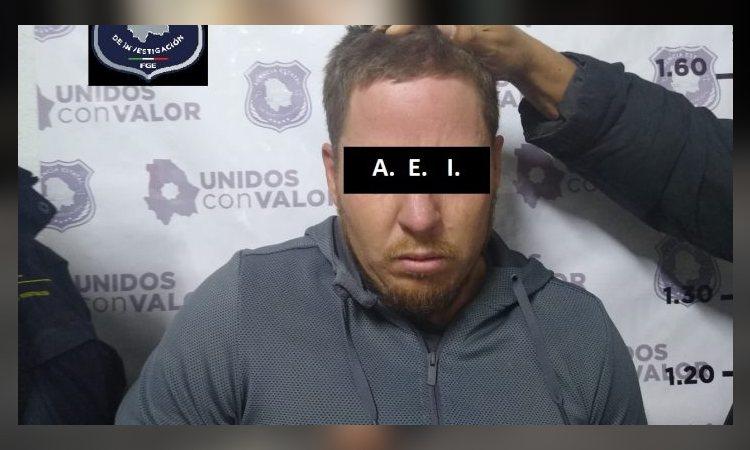 Miembro de la comunidad LeBaron, acusado de tentativa de homicidio