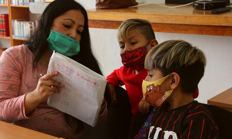 Jalisco regresa a clases presenciales el próximo 25 de enero