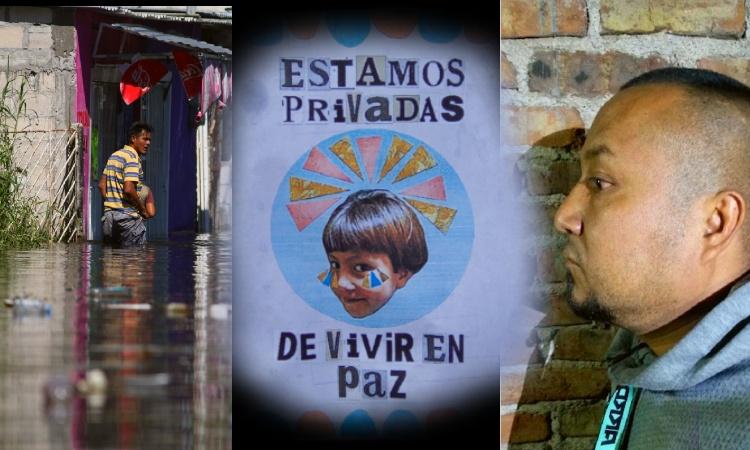 10 noticias que marcaron a México este 2020