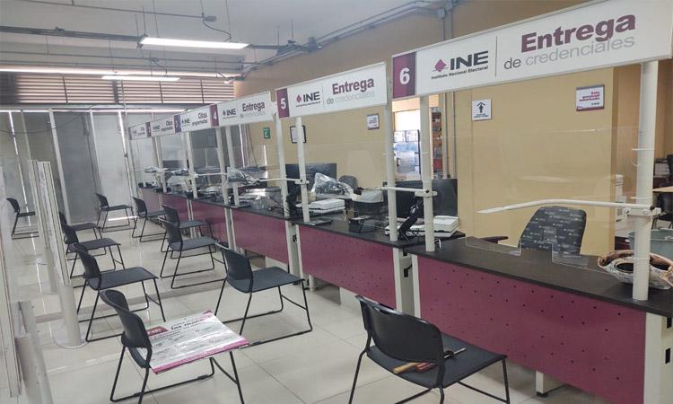 Morelos advierte por fechas para actualizar tu INE