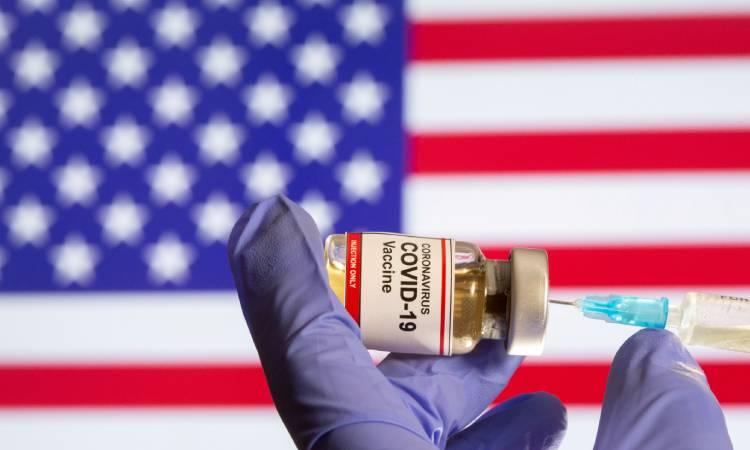 Joe Biden vacuna COVID-19