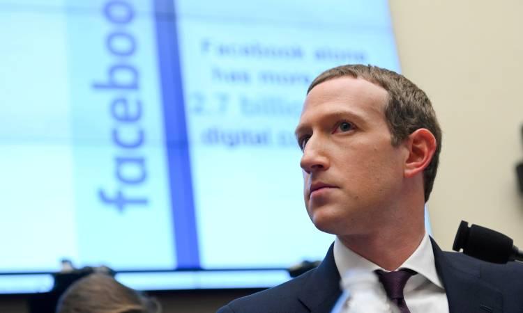 Facebook Estados Unidos monopolio