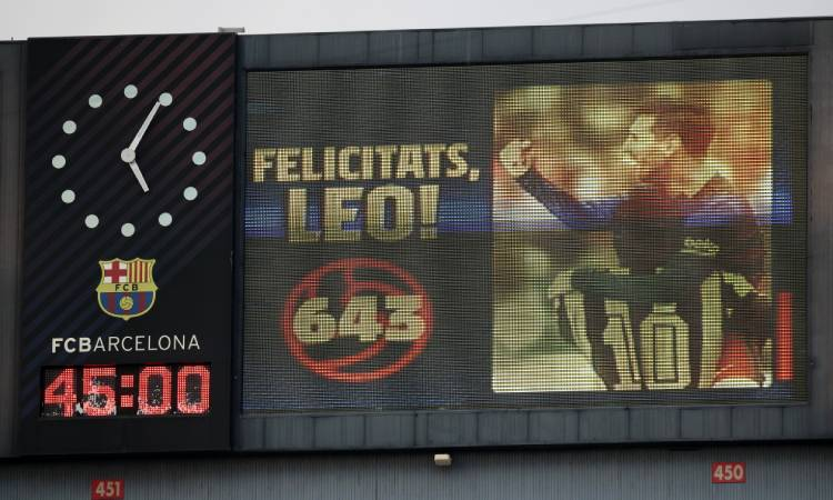 Pelé Messi