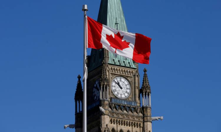 Canadá COVID-19