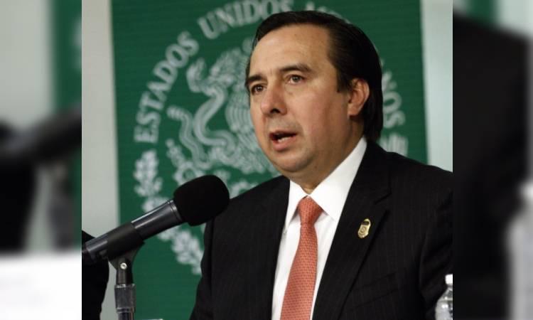 Tomás Zerón Ayotzinapa