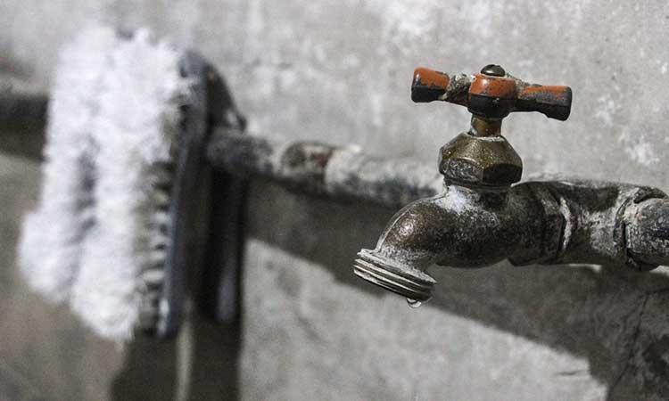 Colonias de Monterrey y Escobedo no tendrán agua por mantenimiento