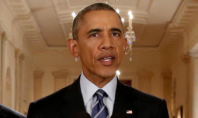 Barack Obama afirma conocer archivos secretos sobre extraterrestres y ovnis