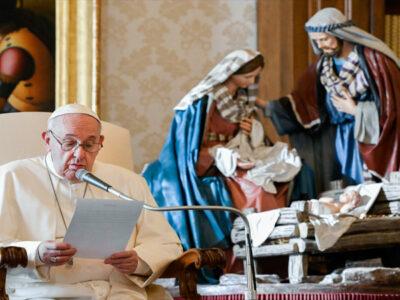 Papa Francisco cumple 84 años: ¿Cuáles han sido sus logros?