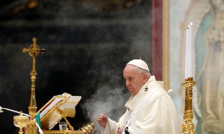 Papa Francisco cumple 84 años: ¿Quién será su sucesor?