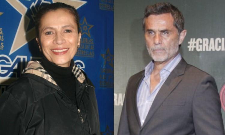 Patricia Reyes Spindola Humberto Zurita