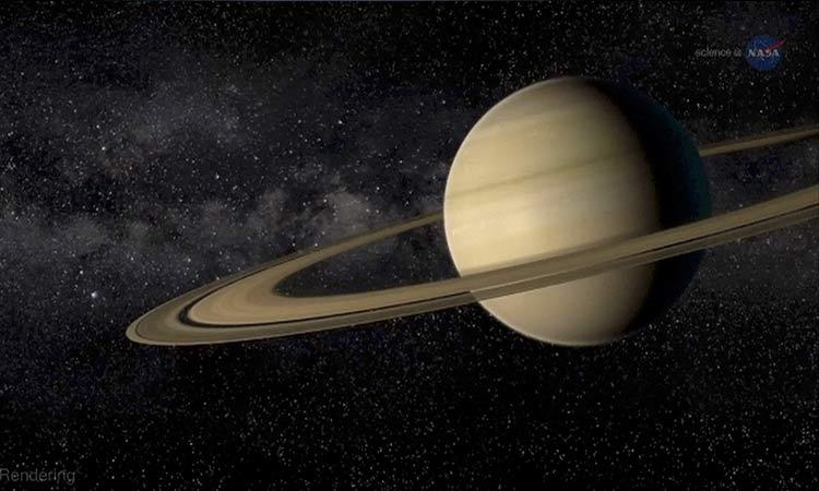 Conjunción de Júpiter y Saturno: dónde y cómo verla