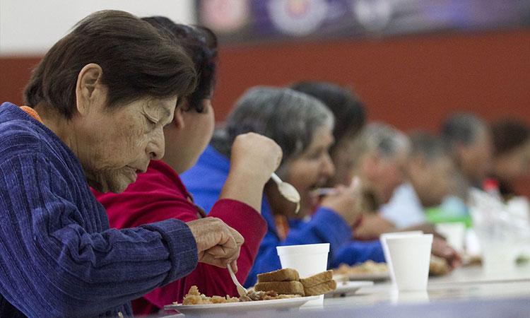 Crece 51% pobreza en México durante pandemia: Encuesta