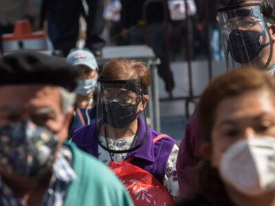 Puebla anuncia nuevas medidas por COVID-19