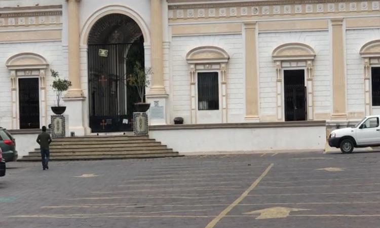 Puebla: Lleva fiscalía 316 cuerpos a panteón La Piedad
