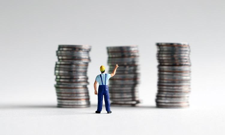Salario mínimo 2021; ve cómo quedaron los incrementos