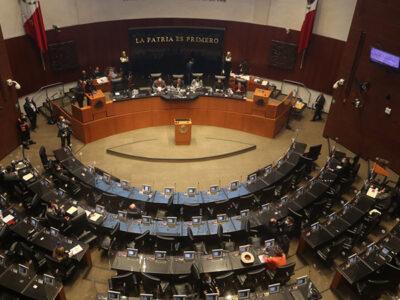 Banxico Senado