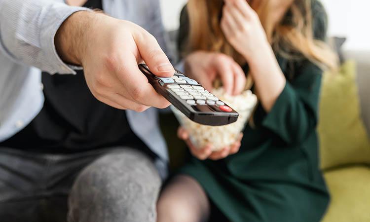 Estrenos de fin de semana en Netflix y Disney Plus