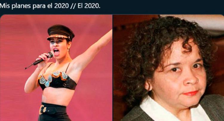 Selena Memes 2020