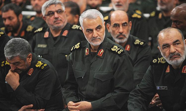 EU reaccionará si Irán ataca por muerte de Soleimani