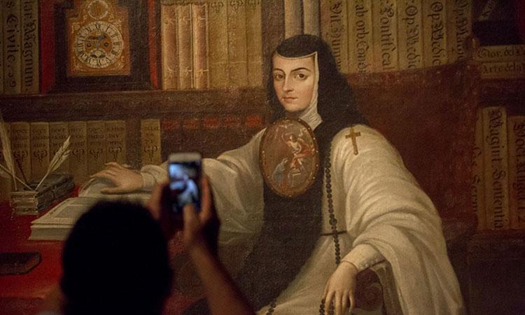 Moneda de Sor Juana Inés de la Cruz es vendida hasta en 10 mil pesos