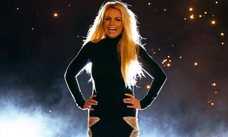 Britney Spears estrena nueva canción