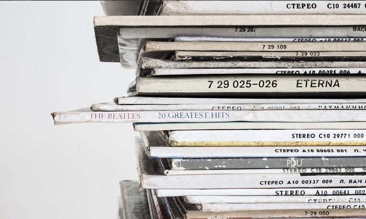 20 discos