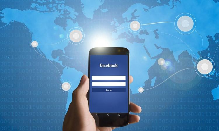 Funciones Facebook personas con discapacidad