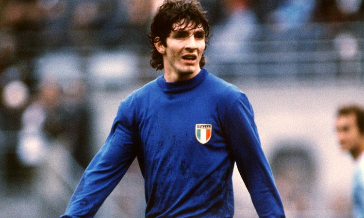 Paolo Rossi muerte
