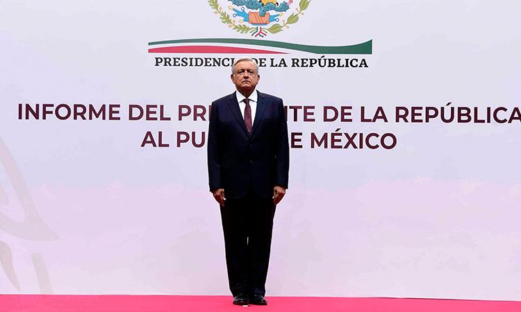 Luces y sombras en la gestión de López Obrador