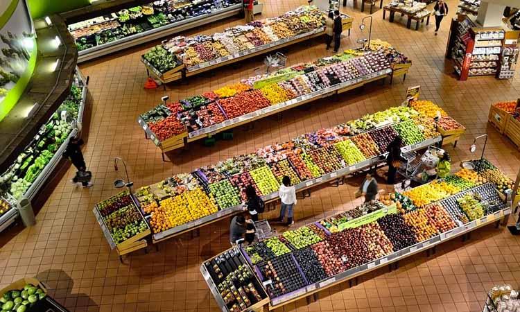 Consejos para realizar unas compras seguras en el supermercado