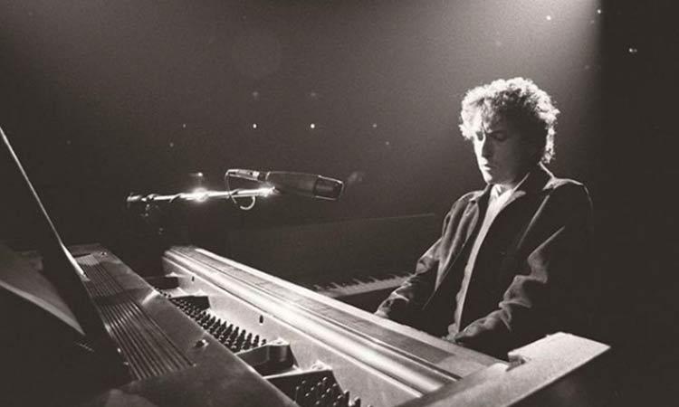 Las canciones de Bob Dylan ahora son propiedad de Universal Music