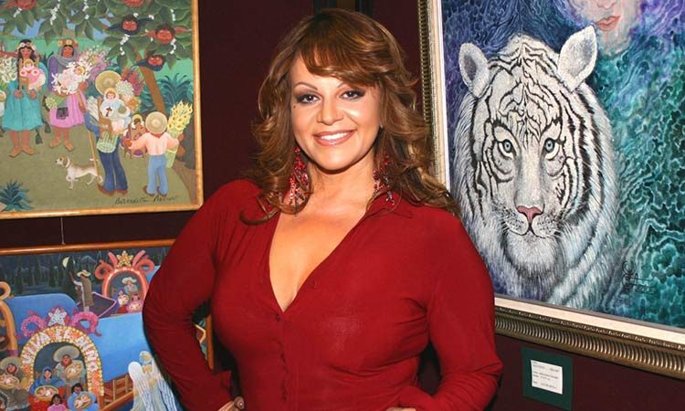 Jenni Rivera muerte