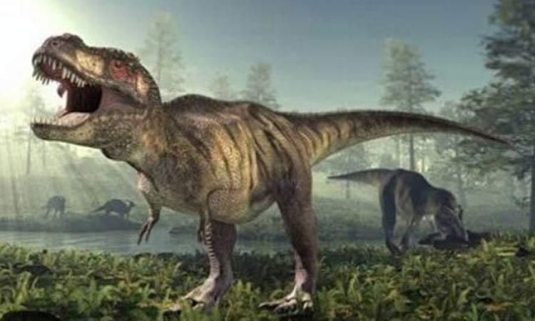 Revelan nueva hipótesis sobre extinción de los dinosaurios