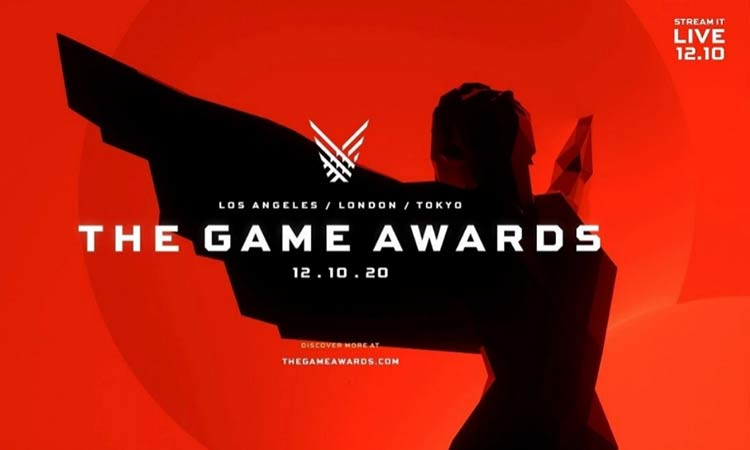 Premios The Game Awards 2020