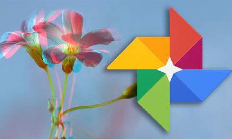 Nueva función de Google Fotos