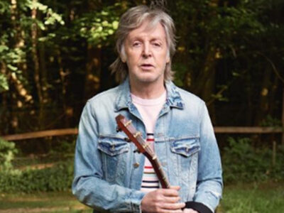 Paul McCartney llega a Tik Tok