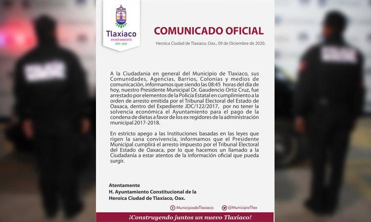 En Puebla detienen a miembros de banda criminal, uno tenía 14 años