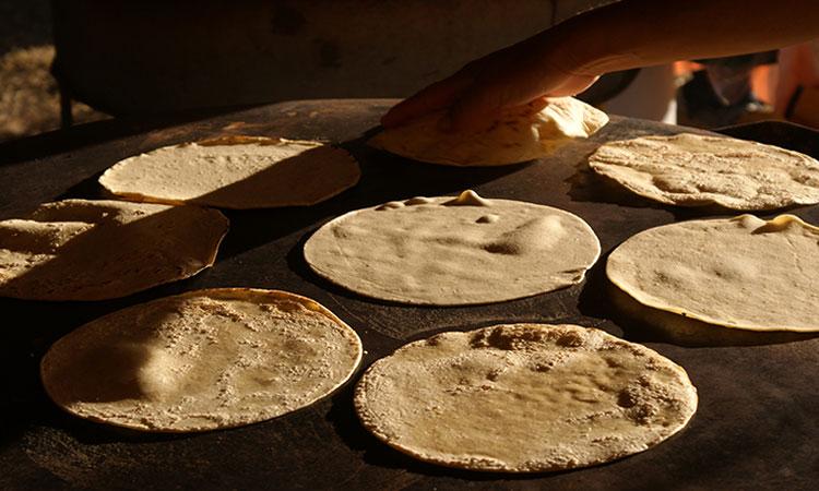 AMLO reitera que no subirá el precio de la tortilla en 2021